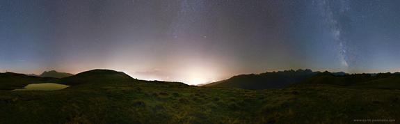 Extreme Stargazing: The Biggest, Brightest and Best Night Sky Sights