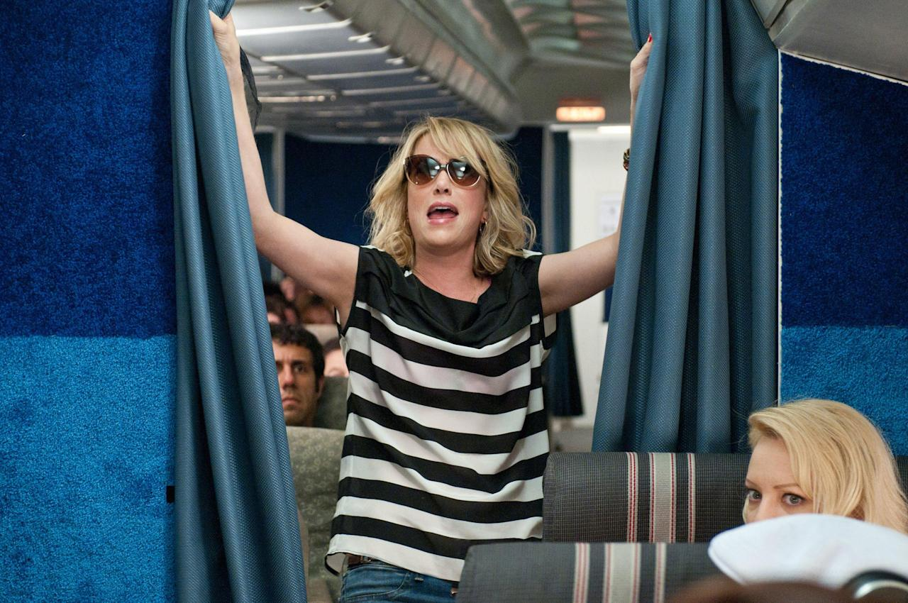 <p>During these 'laugh or you'll cry' times, let's choose to laugh instead.</p><p>Here are ELLE UK's list of comedy movies, from the obvious and extremely quote-able (Mean Girls and Bridesmaids) to the ones we've forgotten about but could definitely do with watching right now. </p><p>Prepare to literally Laugh Out Loud...</p>