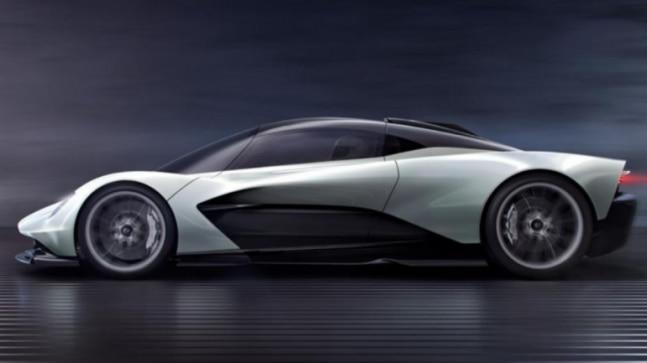 Aston Martin Valhalla will come with high-output turbocharged V6 petrol engine and battery-electric hybrid system. Only 500 Coupe examples of the all-carbon fibre hypercar will be made.