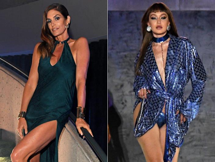 Celebrities had fun with their outfits at Rihanna's Savage x Fenty Vol. 3 fashion show.