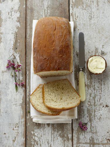 <p>Stock up on butter when it's on sale—you can store it in the freezer for up to six months. Pack the butter in an airtight container, so it doesn't take on the flavor of whatever else you're freezing.</p>