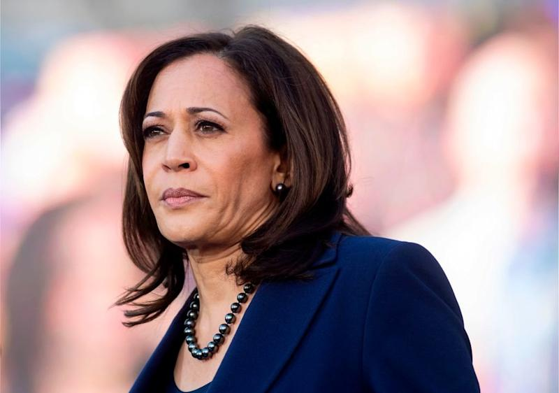 What Kamala Harris Dropping Out Means for Democrats' Diversity in 2020