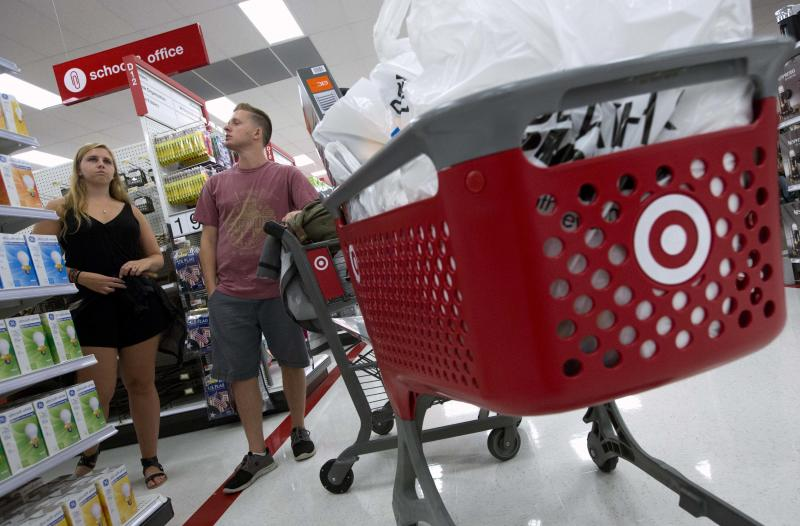 Car buying fuels bump in September retail sales