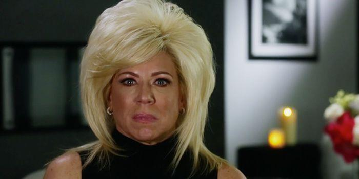 Why Theresa Caputo Is Separating From Her Husband