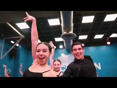 "<p>Like Bello and Annalise Nock, the Dance Town Family auditioned online. But based on what we have seen from the talented crew, viewers are in for a real treat come the live shows.</p><p><a href=""https://www.youtube.com/watch?v=B-KVi3GM6VE"" rel=""nofollow noopener"" target=""_blank"" data-ylk=""slk:See the original post on Youtube"" class=""link rapid-noclick-resp"">See the original post on Youtube</a></p>"