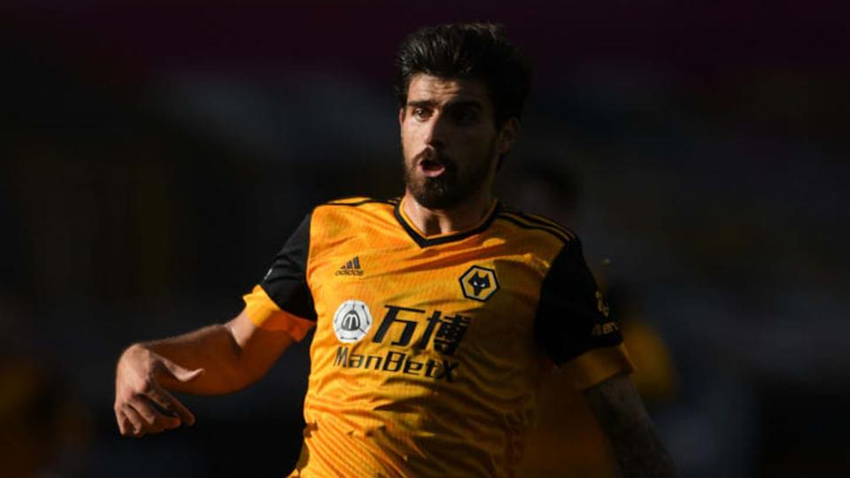 Rúben Neves | Stu Forster/Getty Images