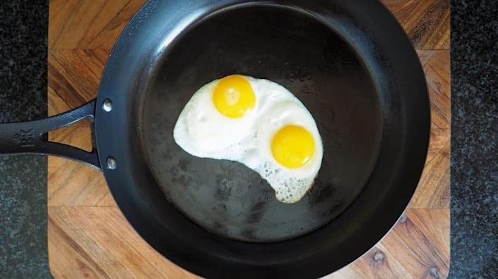 The BK Cookware is a great pan at a great price.