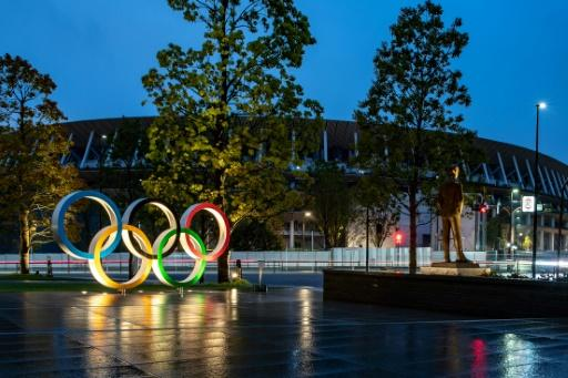 Officials in Japan and from the IOC have warned that it will not be possible to postpone the Olympics again