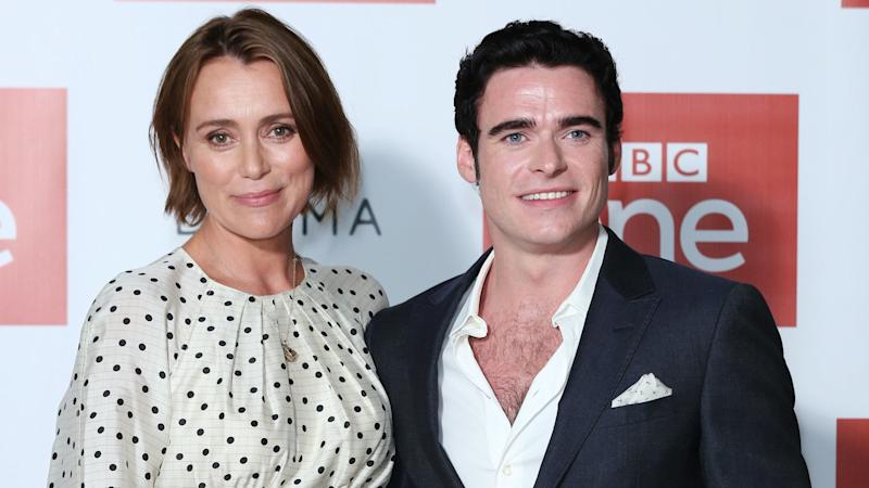 <p>Fans were shocked by Sunday night's instalment of the tense drama.</p>