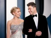 FILE PHOTO: 92nd Academy Awards - Vanity Fair - Beverly Hills