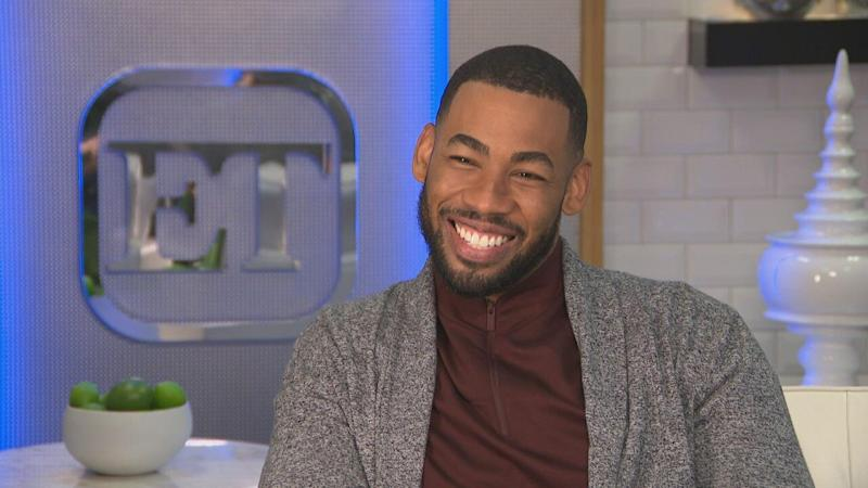 'Bachelorette' Alum Mike Johnson Asks Out Keke Palmer After Previously Going on Date With Demi Lovato