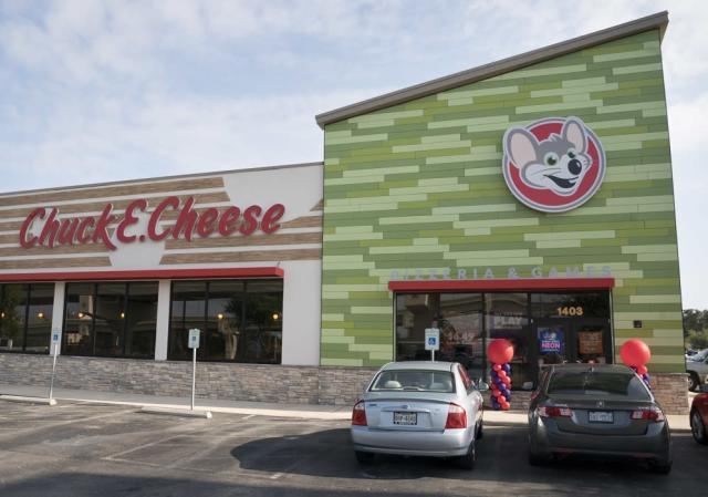 "A 9-year-old girl seeks answers and changes from MLB, Chuck E. Cheese after hearing game's ""there's always softball"" taunt. (AP)"
