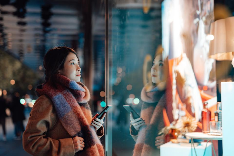 Lockdown restrictions  have hurt retailers' ability to generate much-needed turnover, which would have helped power their recovery in 2021. Photo: Getty images
