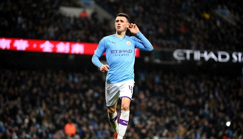 MCI vs BOU Dream11 Prediction in Premier League 2019–20: Tips to Pick Best Team for Manchester City vs Bournemouth Football Match