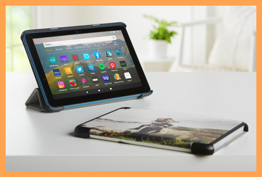 QVC has this tablet for the lowest price on the web right now. (Photo: Amazon)