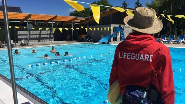 Some French-speaking parents say it's been a struggle to find spots in French-language recreation programs run by the City of Ottawa. (Lydia Neufeld/Radio-Canada - image credit)