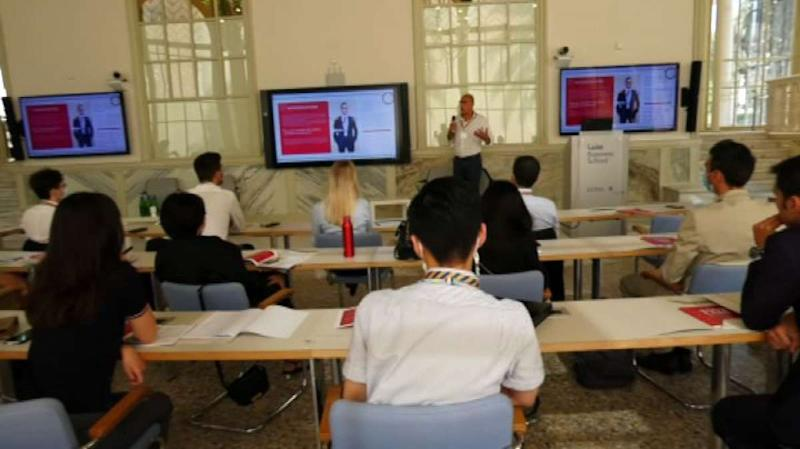 La Luiss Business School riapre con l'Mba international week