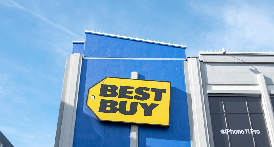 You can save big on gadgets right now at Best Buy — but hurry, this sale event ends Thursday!