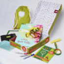 <p>This <span>Little Bridges activity kit</span> makes it easy for grandma and her grandchildren (ages 4-8) to explore nature together with the help of a few tools and fun activity ideas. </p> <p><strong>$34.95, <span>littlebridges.com</span></strong></p> <p><strong>*Use discount code ENTWEEKLYMOMS for 20% off</strong></p>
