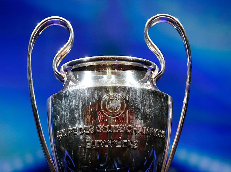 Champions League draw start time: When will Liverpool, Manchester United, Man City and Spurs learn their fixtures plus TV channel info