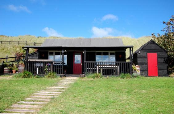 This former fisherman's cottage is perfect for two (Norfolk Cottages)
