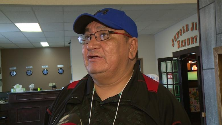 Innu Nation won't accept Trudeau's apology for residential schools in N.L.