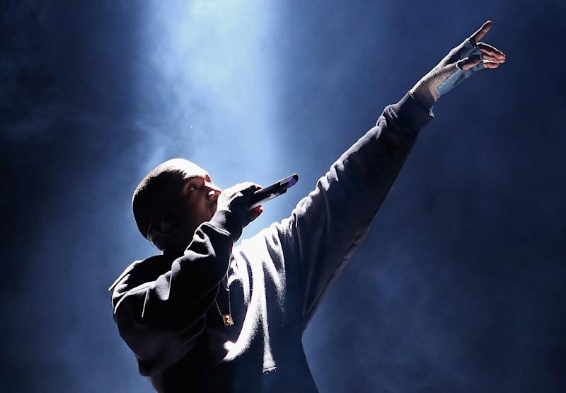 Kanye West's Jesus Is King is Here and Twitter is Completely Split