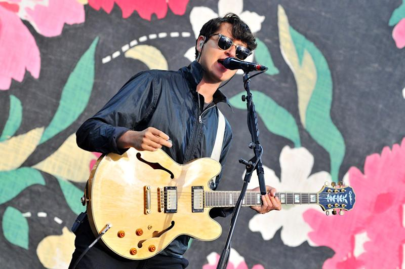 Vampire Weekend's Ezra Koenig Will Take You Behind the Music at GQ LIVE