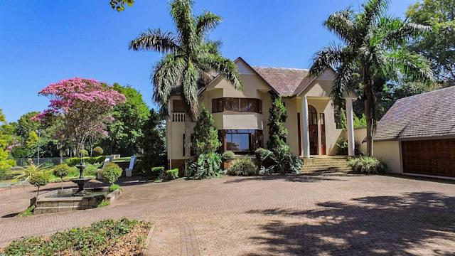 <p>Clermont, South Africa<br> 87,123-square-foot property, with two houses on the property<br> 6 bedrooms, 4 bathrooms<br> (<span>Century 21</span>) </p>