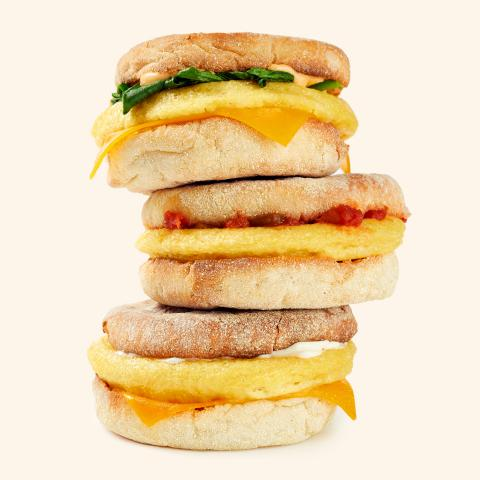 JUST Partners with Aramark on a Delicious, Sustainable Breakfast Solution