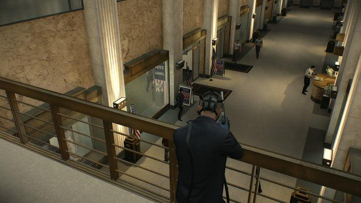 screenshot of payday 2