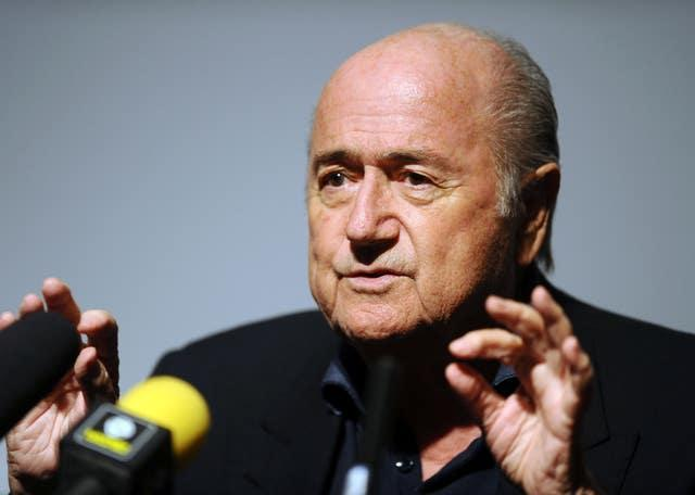 The 2015 FIFA scandal saw the end of Sepp Blatter's reign