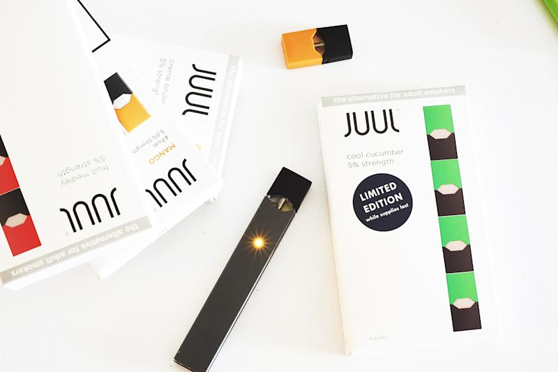 "(Bloomberg) -- Although San Francisco is home to America's most popular e-cigarette brand, city officials are signaling that they want nothing to do with Juul.The city voted Tuesday to ban sales of e-cigarettes, making it illegal to sell nicotine vaporizer products in stores or for online retailers to ship the goods to San Francisco addresses. The ban will be the first of its kind to go into effect in the U.S.The ordinance will now go to the mayor to sign into law. Cigarettes and other tobacco products will remain legal in the city, along with recreational marijuana.As cigarette use in the U.S. declines, tobacco companies have looked to other areas for revenue growth. Altria Group Inc., which sells Marlboro cigarettes in the U.S., bought a 35% stake in Juul Labs Inc. last year, valuing the startup at $38 billion. Juul told investors last month that revenue rose to $528 million in the first quarter, as international sales took off. This week, an Indonesian retail chain that sells iPhones said it expected to begin carrying Juul products, sending its stock surging.The legislation in San Francisco is aimed at all e-cigarette companies, but it has to feel personal for Juul. The San Francisco-based startup is the biggest target for vaping critics, who say it's hooking kids on nicotine and creating a new generation of addicts.Juul said it's committed to stopping people under 21 from buying or using its products, but it wants to keep its vaporizers available to adult smokers looking for an alternative to cigarettes. ""This full prohibition will drive former adult smokers who successfully switched to vapor products back to deadly cigarettes, deny the opportunity to switch for current adult smokers and create a thriving black market instead of addressing the actual causes of underage access and use,"" Ted Kwong, a spokesman for Juul, wrote in an email after the vote.Read more: The debate over vaping—a QuickTake explainerAfter Tuesday's vote, Mayor London Breed has 10 days to review the legislation. If she signs it, the ban will take effect seven months later, when Juul and similar products will have to be removed from store shelves.Juul has a backup plan: Put the issue in front of voters. The company said it has collected the required number of signatures to add a measure to the November ballot that would keep e-cigarettes available for purchase in the city to adults over 21. Juul is the major financier behind the Coalition for Reasonable Vaping Regulation, which has been collecting signatures.On Tuesday, city supervisors also passed an ordinance blocking the sale, manufacture and distribution of e-cigarettes on city property. Juul currently leases office space from the city on Pier 70, but because the ordinance doesn't apply retroactively, Juul will be able to stay in its space. Even so, Juul has a backup plan for this, too: Last week, the company said it bought a 29-floor office tower at 123 Mission Street and plans to start adding employees there in the next year.City Attorney Dennis Herrera co-sponsored the sales ban with a city supervisor because, he said, the U.S. Food and Drug Administration failed to require e-cigarette companies to go through a pre-market approval process before they were allowed to sell their products. The FDA began overseeing e-cigarettes in 2016 under the Obama administration. After Donald Trump took office the next year, the agency said it would push back until 2022 a requirement that vape companies submit applications to continue selling their products. Once a product has FDA approval, the legislation would allow its sale in San Francisco again.""We've seen a tremendous increase in use of e-cigarettes, which has led to increased rates of nicotine addiction among young people,"" Herrera said. ""I don't think San Francisco is any different from any other city.""Three weeks ago, Beverly Hills, California, passed the first sweeping prohibition on most tobacco sales, including e-cigarettes, starting in 2021. But a sales ban can't stop people from heading to nearby cities to get their nicotine fix. That doesn't worry Herrera.""This is groundbreaking legislation that shows local governments are prepared to step up,"" he said. ""What you will see in the aftermath of this legislation is other jurisdictions looking at what they might be prepared to do to protect their young people.""(Updates with comment from Juul in the sixth paragraph.)\--With assistance from Anna Edney.To contact the author of this story: Ellen Huet in San Francisco at ehuet4@bloomberg.netTo contact the editor responsible for this story: Mark Milian at mmilian@bloomberg.net, Anne VanderMeyFor more articles like this, please visit us at bloomberg.com©2019 Bloomberg L.P."
