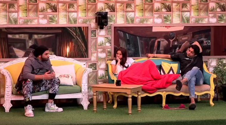 Bigg Boss 13 February 08 episode LIVE UPDATES