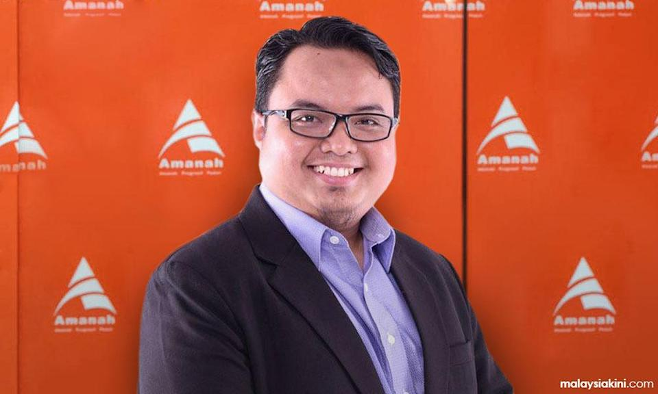 Amanah's Shazni is new Harapan Youth chief, revolt in PKR Youth