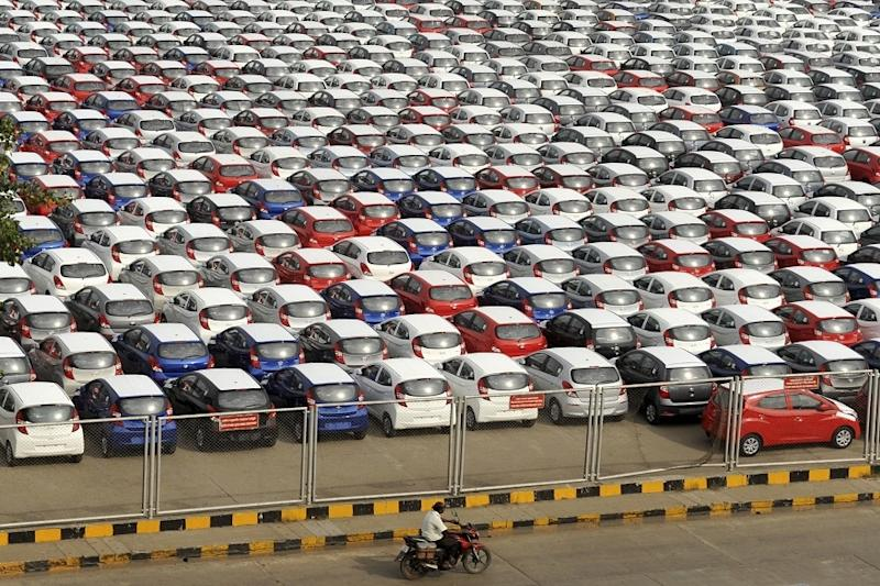 Passenger Vehicle Sales to Witness 50 Percent Fallout Due to Covid-19 Impact: Crisil