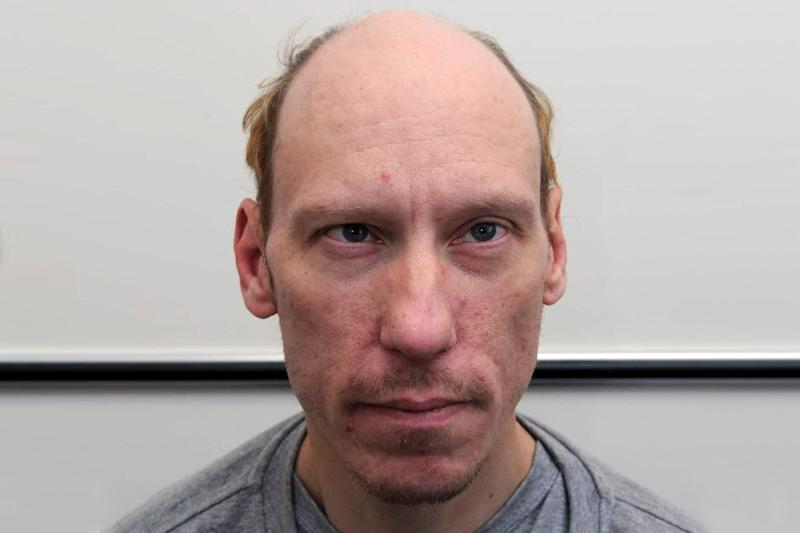 Stephen Port targeted victims with GHB (Metropolitan Police)