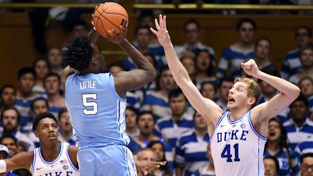 No doubt Duke's Zion Williamson is the player to watch in the 2019 NCAA Tournament, but there are others worth tracking for NBA fans thinking NBA Draft.