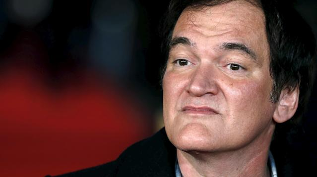 Quentin Tarantino has apologized to the woman who was sexually assaulted by director Roman Polanski for comments he made about her on Howard Stern's radio show in 2003.