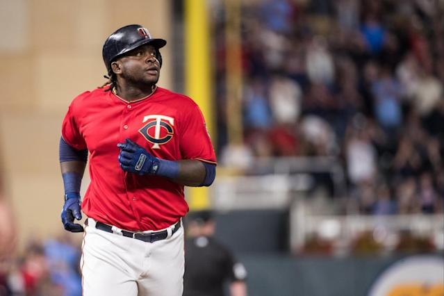 Miguel Sano has been accused of assault by a photographer: Getty Images