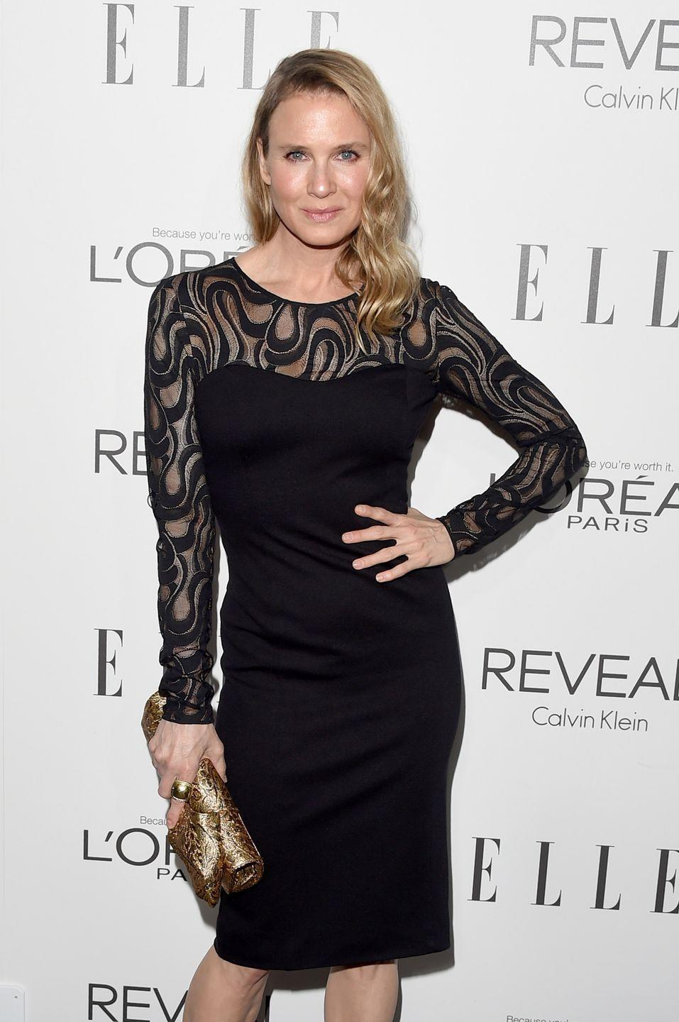 <p>Renée, born in Katy, Texas, has spent a good portion of her life in her home state. After growing up in Katy, she attended the University of Texas at Austin, and even began her acting career in commercials and low budget films in Texas.</p>