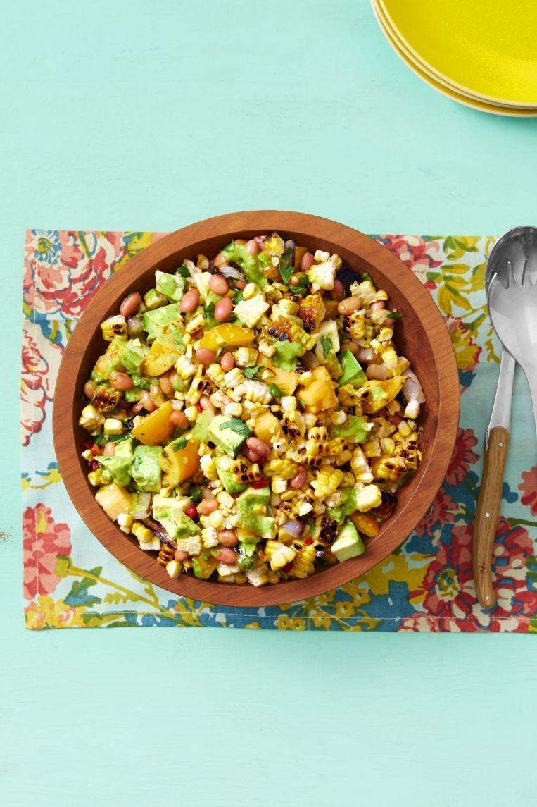 "<p>For the perfect picnic side, use grilled corn as the main ingredient! It adds instant summertime flavor.</p><p><a href=""https://www.thepioneerwoman.com/food-cooking/recipes/a32252731/grilled-corn-salad-with-cilantro-vinaigrette/"" rel=""nofollow noopener"" target=""_blank"" data-ylk=""slk:Get Ree's recipe."" class=""link rapid-noclick-resp""><strong>Get Ree's recipe.</strong></a></p><p><a class=""link rapid-noclick-resp"" href=""https://go.redirectingat.com?id=74968X1596630&url=https%3A%2F%2Fwww.walmart.com%2Fsearch%2F%3Fquery%3Dserving%2Bbowls&sref=https%3A%2F%2Fwww.thepioneerwoman.com%2Ffood-cooking%2Fmeals-menus%2Fg35993911%2Fbest-corn-recipes%2F"" rel=""nofollow noopener"" target=""_blank"" data-ylk=""slk:SHOP SERVING BOWLS"">SHOP SERVING BOWLS</a></p>"