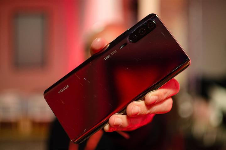 exclusiva conocimos huawei p30 pro mwc 2019 exclusive feat