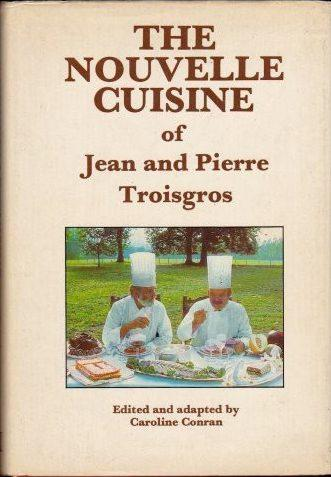 Jean and Pierre entered the kitchen at the age of 15 and took over the family restaurant in the mid-1950s