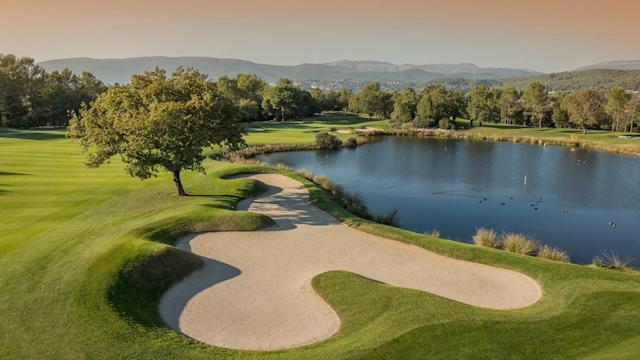 "<cite class=""credit"">Courtesy of Terre Blanche Hotel Spa Golf Resort/The Leading Hotels of the World</cite>"