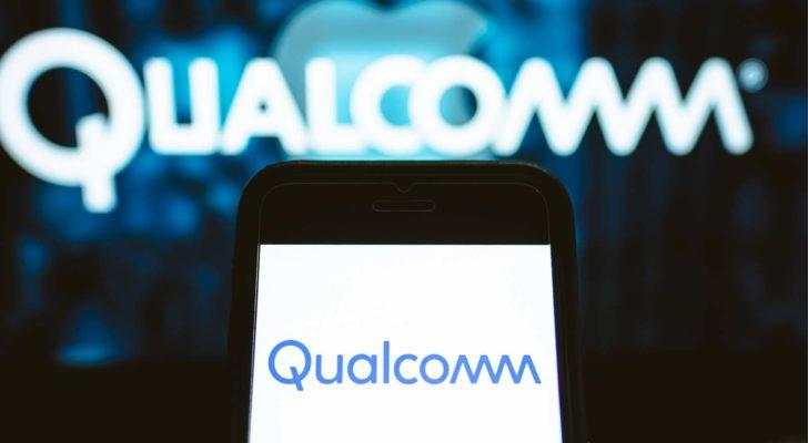 Qualcomm Stock pops on Snapdragon Ride announcement