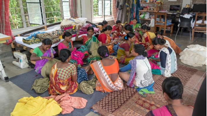 Under the YSR Cheyutha scheme, a financial assistance of Rs 18,750 was being given annually to women aged above 45 and belonging to the BC, SC, ST and minority communities at an expenditure of Rs 4,604 crore