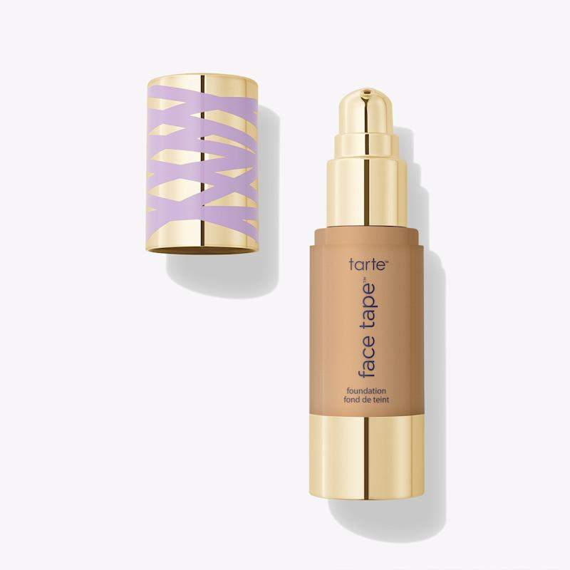 Face tape™ foundation. Image via Tarte.