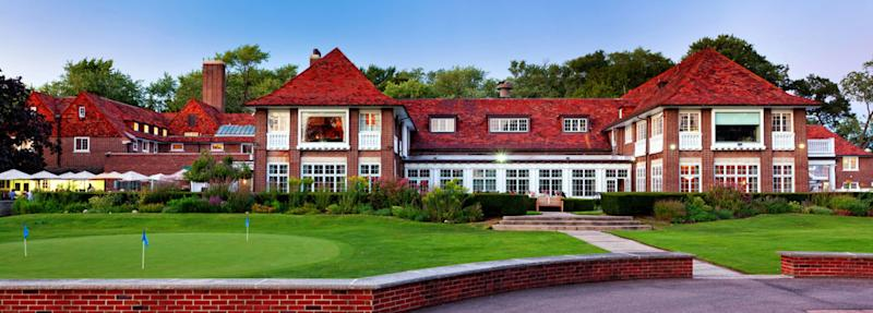 A Donald Ross course helped tour pros be more comfortable committing to play at Detroit Golf Club.
