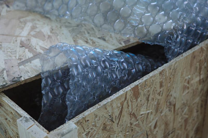 Bubble Wrap Maker Fires CFO After Review Prompted by SEC Probe